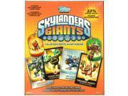 Skylanders Trading Cards Value Box