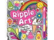 Ripple Art Book