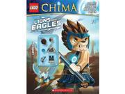 LEGO Legends of Chima - Lions And Eagles