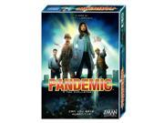 Pandemic Board Game - Can You Save Humanity
