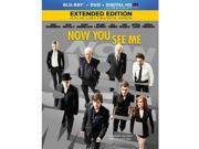 Now You See Me Blu-Ray Combo Pack Blu-Ray/DVD/Ultraviolet
