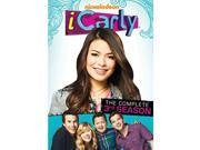 iCarly: The Complete 3rd Season DVD