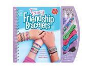 Fancy Friendship Bracelet