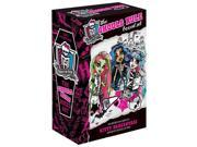 Monster High: Ghoulfriends 3-Book Box