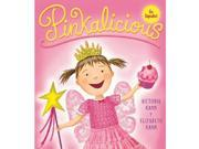 Pinkalicious Spanish Edition