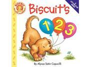 Biscuit's 123 Book