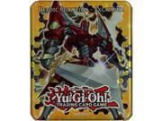 Yu-Gi-Oh! Tin 2012 - Wave 1 - Version 2