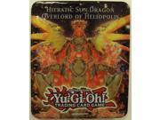 Yu-Gi-Oh! Tin 2012 Wave 2 Version 2 - Hieratic Sun Dragon Overlord