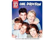 One Direction - A Year with One Direction Book
