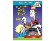Dr. Seuss If I Ran the Dog Show Book