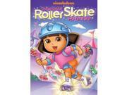 Dora the Explorer: Dora's Great Roller Skate DVD