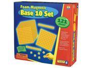 Foam Magnetic Base 10 Set