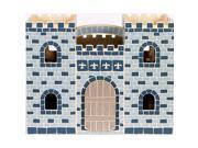 Melissa & Doug Fold and Go Mini-Castle