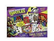 Teenage Mutant Ninja Turtles Super Fun Kit