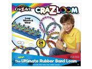 Cra-Z-Loom Bracelet Maker - Blue