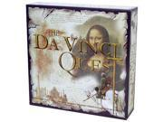 The Da Vinci Quest Game