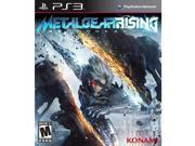 Metal Gear Rising: Revengeance for Sony PS3