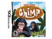 My Pet Chimp for Nintendo DS
