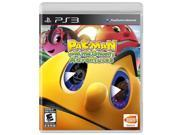 PAC-MAN and the Ghostly Adventures for Sony PS3