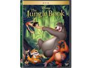 The Jungle Book Diamond Edition DVD