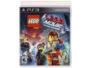 The LEGO Movie Videogame for Sony PS3