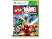 LEGO: Marvel for Xbox 360