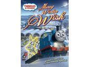 Thomas & Friends - Merry Winter Wish