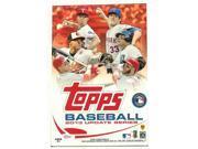 2013 Topps Hanger Box