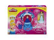 Play-Doh Disney Princess Magical Carriage