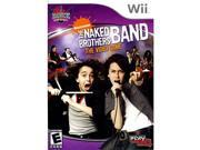 The Naked Brothers Band for Nintendo Wii