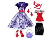 Monster High Fashion Pack Playset - Operetta