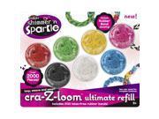Shimmer n Sparkle Cra-Z-Loom Ulitimate Color Craze Refill