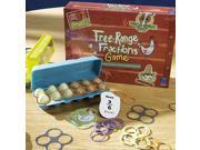 Educational Insights Free Range Fractions Game