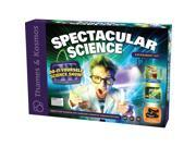 Spectacular Science