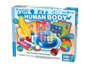 Thames & Kosmos Little Labs The Human Body