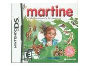 Martine Goes to the Mountains for Nintendo DS