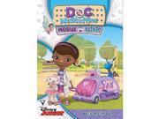 Doc McStuffins: Mobile Clinic DVD