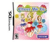 Cheer We Go for Nintendo DS