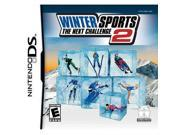 Winter Sports 2 for Nintendo DS
