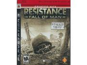 Resistance: Fall of Man: Greatest Hits for Sony PS3