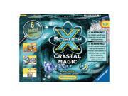 Science X Crystal Magic Science Kit
