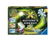 Nature's Energy Science Activity Kit