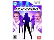 Project Runway for Nintendo Wii