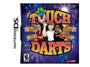 Touch Darts for Nintendo DS