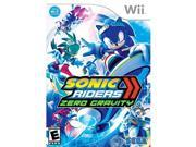 Sonic Riders: Zero Gravity for Nintendo Wii