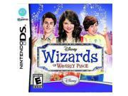 Wizards of Waverly Place for Nintendo DS