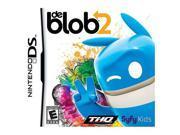 DeBlob 2 for Nintendo DS