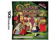 Junior Classic Books for Nintendo DS