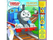 Telescope Mini Deluxe Thomas Sound Book