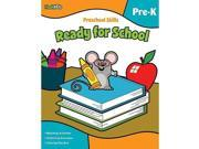 Preschool Skills: Ready For School: PreK